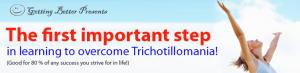 trichotillomania treatment for trichotillomania